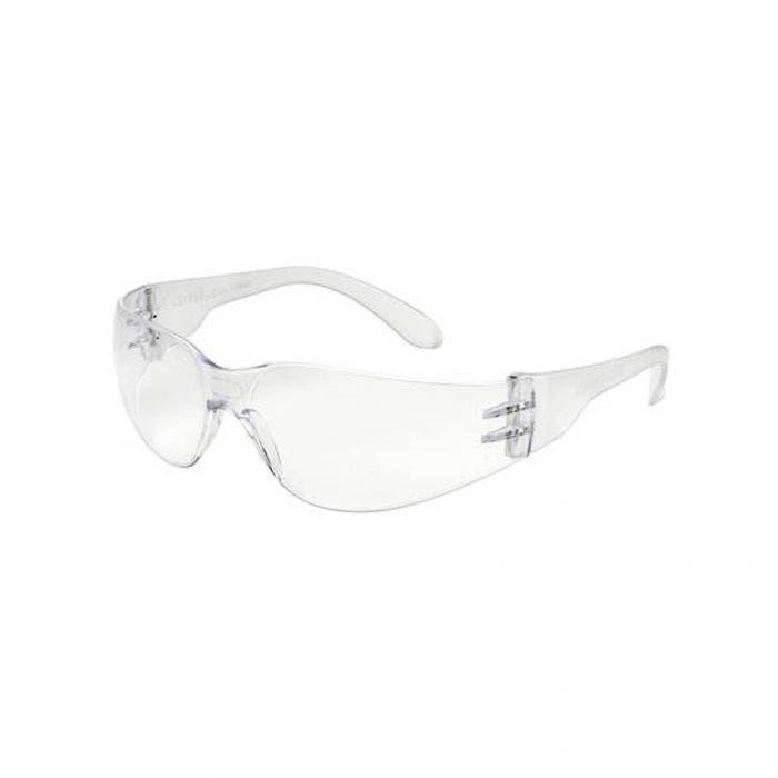 Elvex TNT SuperCoat Anti-Fog Polycarbonate Lens Clear #SG-13C-AF