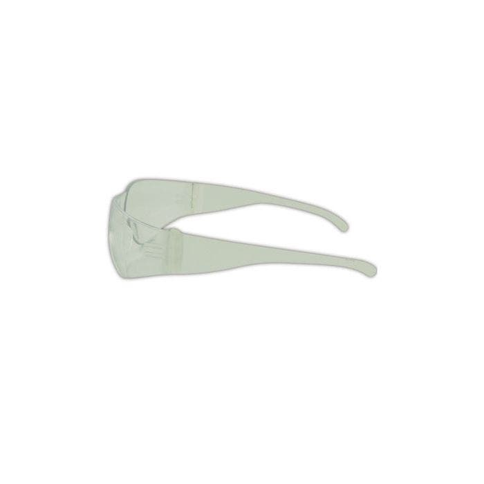 12 Pair Magid Y10 Gemstone Myst Colored Temple Protective Eyewear with High viz Black//Gray Camouflage with Clear Lens