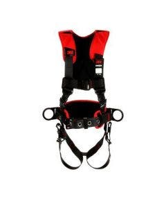 3M Protecta Comfort Construction Style Positioning Harness