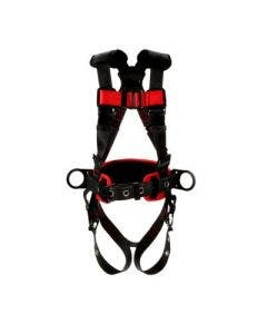 3M Protecta Construction Style Positioning Harness