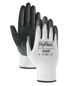 Ansell Hyflex 11-624 Dyneema Polyurethane-Coated Glove