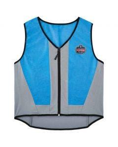 Ergodyne Chill-Its 6667 Wet Evaporative Cooling Vest - PVA