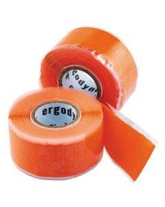 Ergodyne Squids 3755 Orange Self-Adhering Tape Trap - 12' Roll