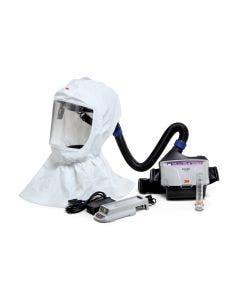3M Versaflo TR-300N+ ECK Easy Clean PAPR Kit