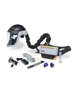 3M TR-800-HIK Versaflo Powered Air Purifying Respirator Heavy Industry Kit