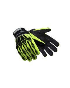 HexArmor Chrome Series 4026 Impact Gloves - Cut Level 5