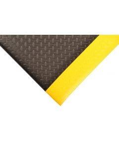 Justrite 419 Diamond Sof-Tred With Dyna-Shield Anti Fatigue Mat