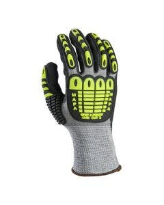 MAPA Exonit Grip and Proof 535 Impact Gloves - Cut Level 2