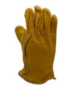 MAGID Roadmaster 5407 Goatskin Leather TIG Welding Glove 7//S 1 PR