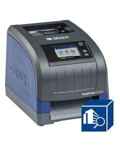 Brady BradyPrinter i3300 w/Brady Workstation Safety, Facility ID Software Suite