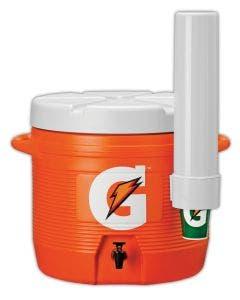 Gatorade® 7 Gallon Insulating Cooler