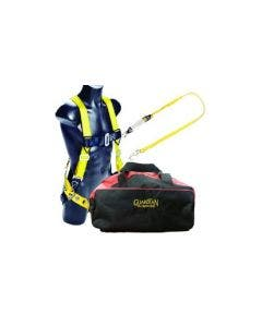 Guardian Fall Protection 20034 Fall Protection Kit