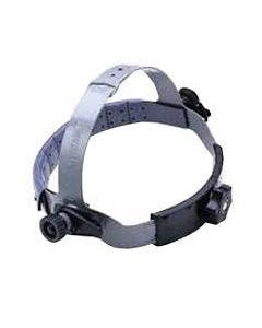Huntsman Headgear with Zahnlok Adjustment