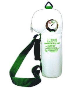 Life Corporation® LIFE2612 Emergency O2 SoftPac™