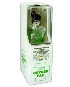 LIFE CORPORATION® OXYGEN PAC