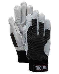 Magid MECH201 Goatskin Leather Palm Mechanics Glove