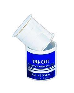 Medique Medi-First Tri-cut Adhesive Tape