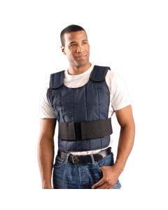 Occunomix PC-VVFR-NB Value FR Cooling Vest and Packs
