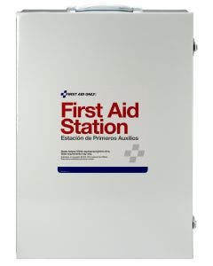 Magid Pac-Kit ANSI Compliant 100-Person First Aid Kit