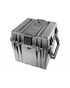 """Pelican PP0340BLK Black 18"""" x 18"""" x 18"""" Case with Foam and Wheels"""