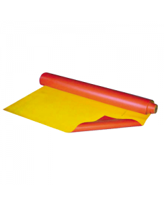 Salisbury RLB0 Class 0 Yellow Insulating Blanket Roll
