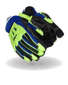 Magid T-REX Arctic Series® Winter Extreme Impact Glove – Cut Level A2