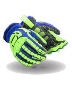 Magid T-REX Arctic Series TRX654W Winter Extreme Impact Glove – Cut Level A2