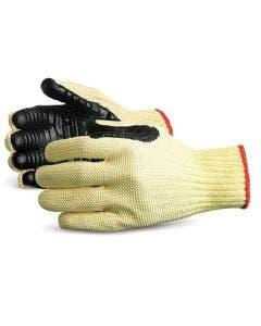 Impacto Black Maxx Blade Anti-Vibration Gloves