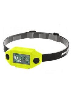 Nightstick XPP5460GX X-Series Intrinsically Safe Low-Profile Dual-Light Headlamp