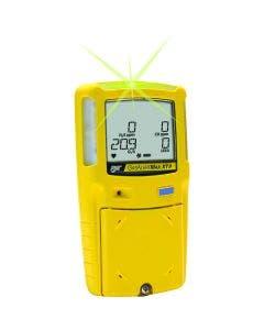 BW Technologies by Honeywell GasAlertMax XT II XT-XWHM-Y-NA 4-Gas Detector