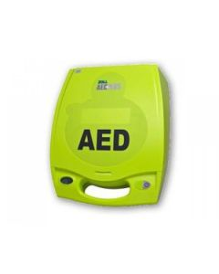 ZOLL AED Plus Fully Automated External Defibrillator