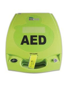 ZOLL® AED Plus® Automated External Defibrillator