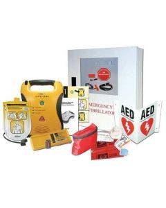 MSC CCPRX-0001 Defibtech Adult Pad Defibrillator
