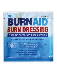 Burn Aid Burn Dressing
