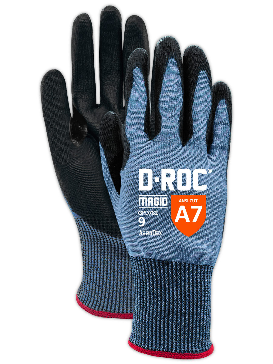 AeroDex® PU Coated Work Glove