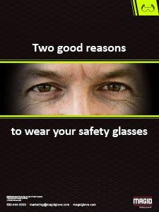 Eyewear Poster