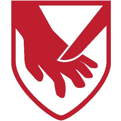 Cut resistance icon